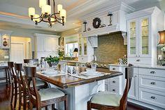 *Дизайн и декор* - Кухня дня