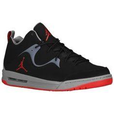 6e440b635dd Jordan 1 Flight - Men s - Basketball - Shoes size 10. - Black White Photo  Blue