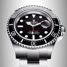 Introducing: The Rolex Oyster Perpetual Sea-Dweller Ref. 126600, Now In A 43mm Case With A Cyclops