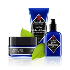Father's Day Gift Inspiration: Double Duty Face Moisturizer- Jack Black #FathersDay #Gifts #GiftIdeas