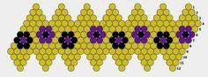 #noxys #bead #crochet