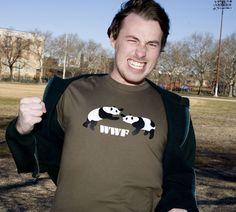 WWF T-Shirt - http://www.theshirtlist.com/wwf-t-shirt/