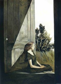 View Ten Color Reproductions of Paintings by Andrew Wyeth by Andrew Wyeth on artnet. Browse upcoming and past auction lots by Andrew Wyeth. Jamie Wyeth, Andrew Wyeth Paintings, Andrew Wyeth Art, Nc Wyeth, Beaux Arts Paris, Illustration Art, Illustrations, Pics Art, American Artists