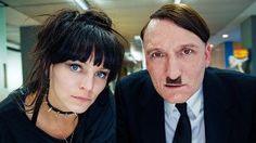 Hitler-Satire: Die ersten Clips aus 'Er ist wieder da'. (Quelle: Constantin)