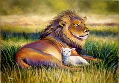 lion+and+the+lamb+final.jpg 512×358 pixels
