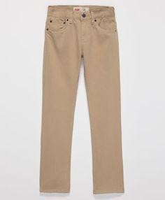 Boys' (8-20) 511™ Slim Fit Jeans