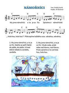 Námořníci