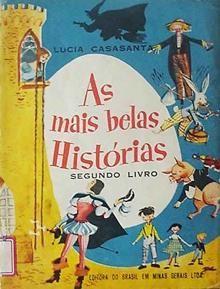 'As mais belas Histórias'