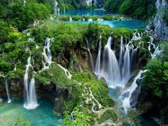 9 Places in Croatia Every Visitor Must See