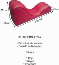 Resultado de imagem para sillon tantrico
