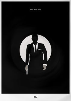 Some fans might be confused because they haven't seen the promo or teaser or trailer of the upcoming James Bond film, No Time to Die, moreover th. Estilo James Bond, James Bond Style, James Bond Party, James Bond Theme, James Bond Movie Posters, James Bond Movies, Minimal Movie Posters, Cinema Posters, Poster Minimalista
