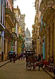 passport-life:  Havana | Cuba