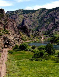 Missouri National Recreational River, South Dakota