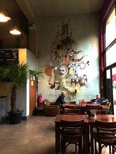 Cafe 1001 - London