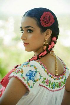 Anita Hermosa mujeres costeña de esta generación, foto por Jose Toscano photographic.