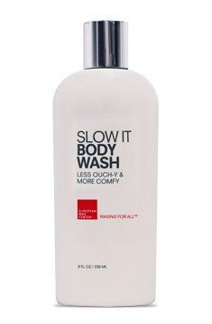 Slow IT Body Wash 8.0 oz #HairRemovalMethods Underarm Hair Removal, Hair Removal Cream, Laser Hair Removal, Remove Unwanted Facial Hair, Unwanted Hair, Wax Center, Hair Removal Machine, Hair Removal Methods, Body Wash