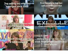 Haters… just stop. The only reason you don't like her is because she is actually successful