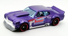 Hot wheels '70 Chevy Chevelle SS
