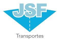 Propuesta de logo para Transportes JSF Tractocamiones