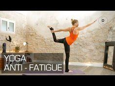 Yoga Master Class - Yoga anti-fatigue - YouTube