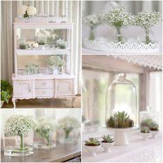 Amor em tons de verde | real wedding styling | Inspirarte | decoração de eventos