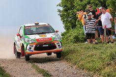 FIA Junior WRC 2016: Nova vitória para Tempestini no Rali da Polónia