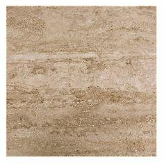 Bucak Light Walnut Veincut 18 x 18 in. The Tile Shop, Travertine Tile, Kitchen Tiles, Design Consultant, My Dream Home, Free Design, Laundry Room, Tile Floor, Interior Design