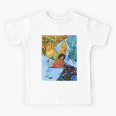 Niina Niskanen Shop | Redbubble Mens Tops, Kids, T Shirt, Shopping, Clothes, Design, Fashion, Young Children, Supreme T Shirt