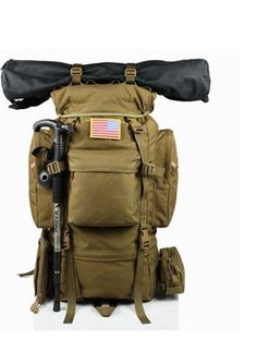 Outdoor mountaineering bag//Couple backpack//Water bulk-bag//Casual hiking Pack