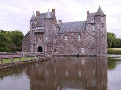 Broceliande Castle - Brittany - Reviews of Broceliande - TripAdvisor