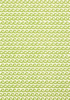 SHORE THING, Green, T16027, Collection Resort from Thibaut