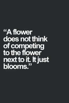 Just bloom