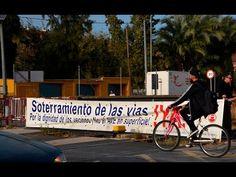 alteridad: La lucha por el soterramiento del AVE a Murcia sig...