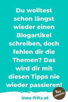 Du schaffst es einfach nicht, regelmäßig einen Blogartikel zu schreiben weil dir die Themen fehlen? Weißt du nicht, worüber genau du bloggen sollst, weil du dir über deinen eigene Blogstrategie noch nicht im Klaren bist? Mit der richtigen strategisches Ausrichtung deines Blogs und einem soliden Contentplan schaffst du es endlich, Woche für Woche Blogartikel rauszuhauen, die deine Leser begeistern!  #tippsblogger #blogaufbauen #blogartikelschreiben #bloggentipps #reichweitesteigern… Affiliate Marketing, Content Marketing, Tricks, Book, Videos, Organisation, Article Writing, Knowledge, Become Rich