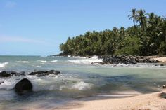French Guiana is covered in stunning rainforest and has expansive coastlines for exploration and adventure