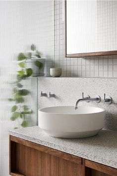 Wood Bathroom, Bathroom Renos, Modern Bathroom, Small Bathroom, Modern Shower, Terrazzo Tile, Beautiful Bathrooms, Bathroom Interior Design, Bathroom Inspiration