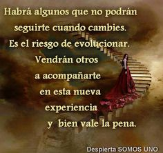 ... CONCIENCIA, la clave para vivir en equilibrio. http://eniaosorno.blogspot.com.es/2014/10/latransicion-para-algunas-personas.html
