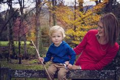 children's photography   mum and son.