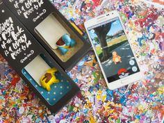 Pokemon Bookmarks at MyBookmarks