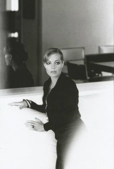 Romy Schneider - Les Innocents aux mains sales by Claude Chabrol 1974