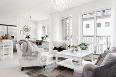 Modern home decor inspiration
