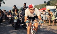 Eddy Merckx: this much I know | Life and style | The Guardian