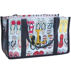 Thirty-One Thirty One Keep-It-Caddy in Fun Flops - No Monogram - 3894
