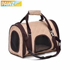 Pet Carrier Dog Sling Bag Cat Tote Puppy Carrier for Small Dogs Trip -- Read more at the image link. (This is an affiliate link and I receive a commission for the sales)