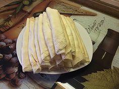 Naleśniki - gefüllte Crêpes auf polnische Art, ein leckeres Rezept aus der Kategorie Vegetarisch. Bewertungen: 4. Durchschnitt: Ø 4,0.