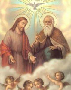 O que é o Mistério da Santíssima Trindade?