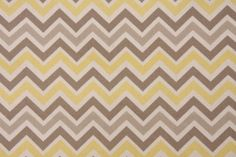 Premier Prints Zoom Zoom Printed Cotton Drapery Fabric in Sunny Natural $7.48 per yard