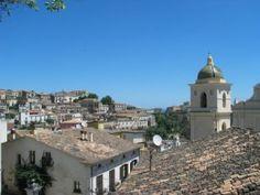 Alla scoperta di Rossano in Calabria per assaggiare liquirizia e immergersi nella sua storia