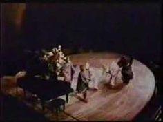 Les Ballets Africains 1968 RARE VIDEO - Famoudou Konate