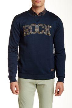 a4ac0223e1f Gotta love a graphic crew neck sweater! Dope Sweaters